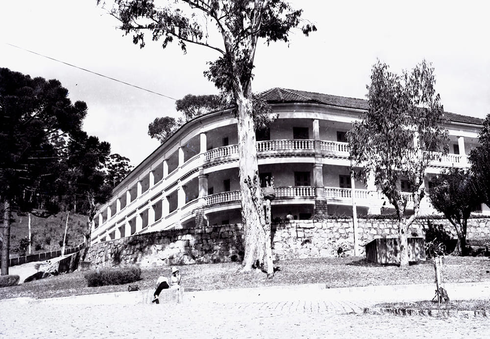 HOTEL FONTE SÔNIA - 384 VOTOS